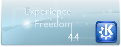 KDE 4.4 Experience Freedom